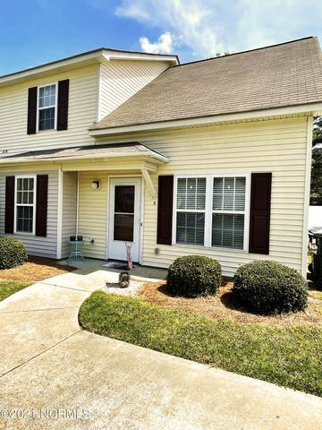 1119 Brownlea Drive B, Greenville, NC 27858 (MLS #100266121) :: Stancill Realty Group