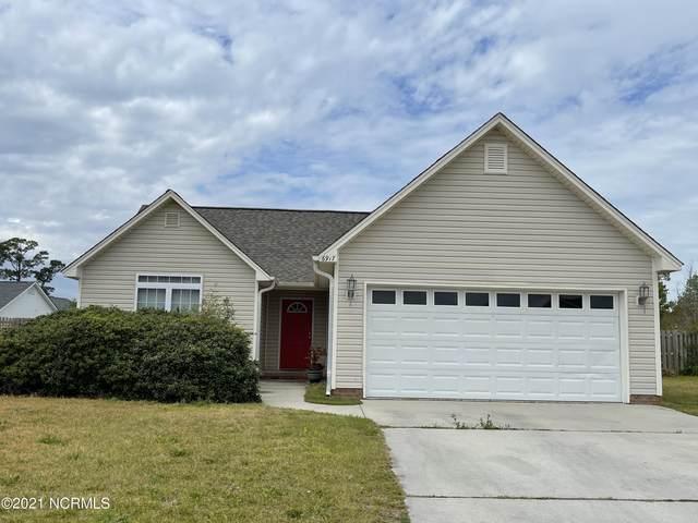 6917 Farrington Farms Drive, Wilmington, NC 28411 (MLS #100266124) :: Berkshire Hathaway HomeServices Hometown, REALTORS®