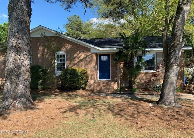 2417 Cannon Road, Winterville, NC 28590 (MLS #100266130) :: Stancill Realty Group