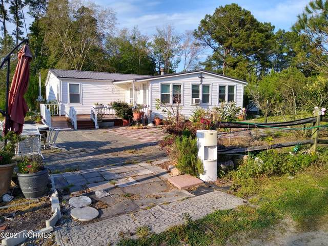 6745 Randall Worth Drive NW, Ash, NC 28420 (MLS #100266141) :: Lynda Haraway Group Real Estate