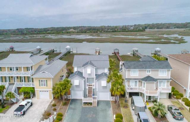 186 W Fourth Street, Ocean Isle Beach, NC 28469 (MLS #100266145) :: The Oceanaire Realty