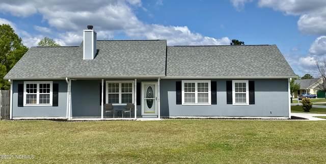 101 Glenwood Drive, Hubert, NC 28539 (MLS #100266147) :: CENTURY 21 Sweyer & Associates