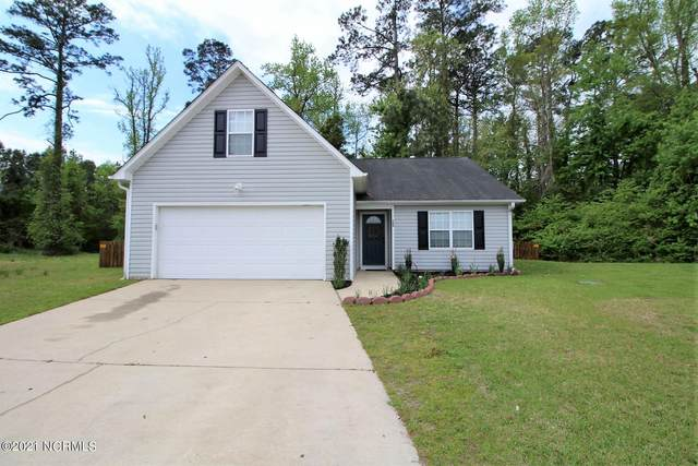 106 Mocha Court, New Bern, NC 28560 (MLS #100266149) :: RE/MAX Elite Realty Group