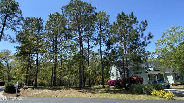 4503 Timbermarsh Court, Southport, NC 28461 (MLS #100266156) :: RE/MAX Essential