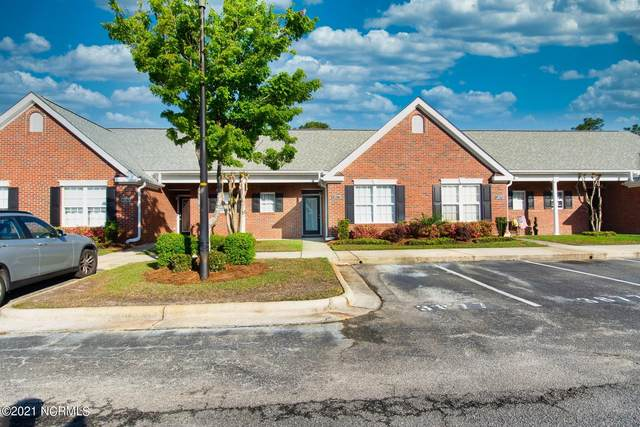 3877 Merestone Drive, Wilmington, NC 28412 (MLS #100266158) :: Stancill Realty Group