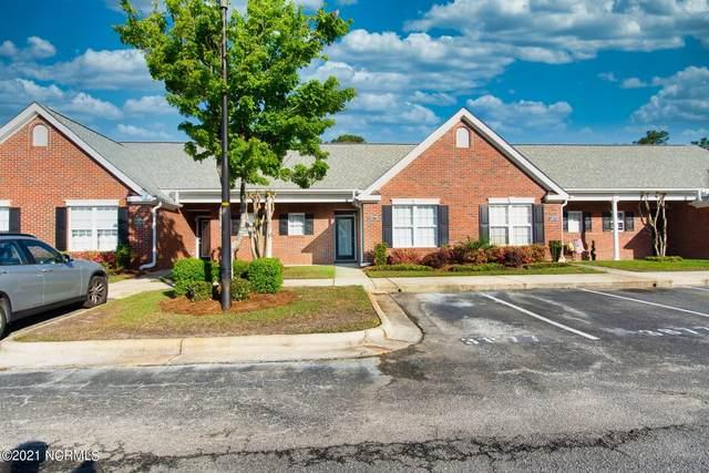 3877 Merestone Drive, Wilmington, NC 28412 (MLS #100266158) :: CENTURY 21 Sweyer & Associates
