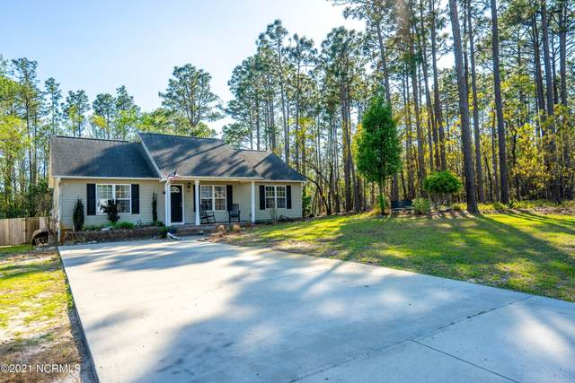 241 N High Point Road, Southport, NC 28461 (MLS #100266165) :: Lynda Haraway Group Real Estate
