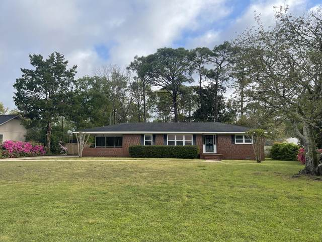138 Seminole Trail, Wilmington, NC 28409 (MLS #100266167) :: Thirty 4 North Properties Group