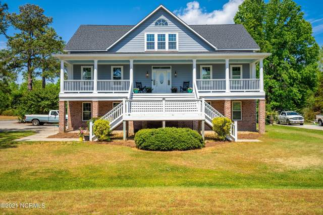 103 Marsh Field Drive, Wilmington, NC 28411 (MLS #100266200) :: Donna & Team New Bern