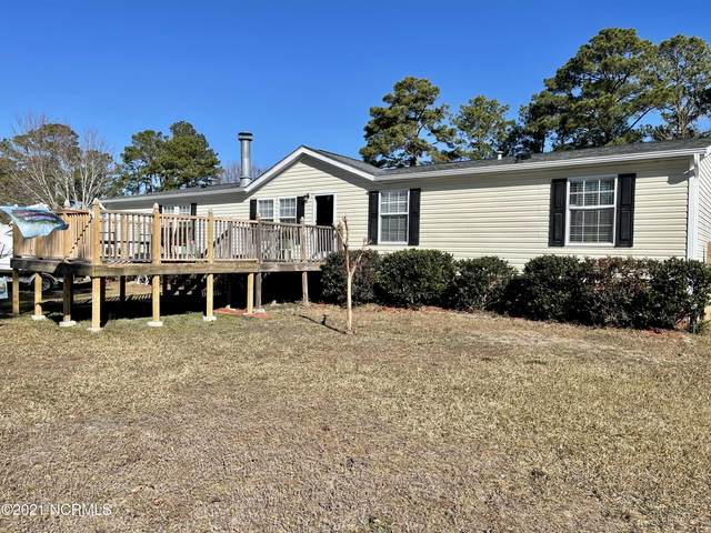 391 Topsail Plantation Drive, Hampstead, NC 28443 (MLS #100266209) :: Castro Real Estate Team