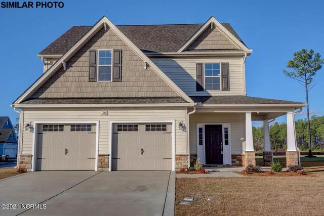 223 Admiral Court, Sneads Ferry, NC 28460 (MLS #100266214) :: Stancill Realty Group