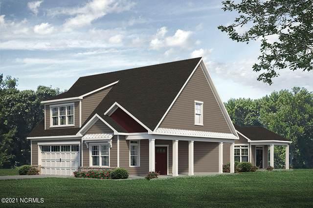 8953 Cobble Ridge Drive, Wilmington, NC 28411 (MLS #100266220) :: David Cummings Real Estate Team