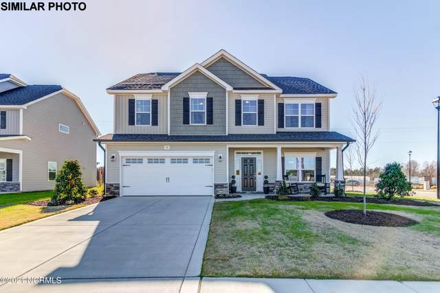 217 Admiral Court, Sneads Ferry, NC 28460 (MLS #100266222) :: Stancill Realty Group