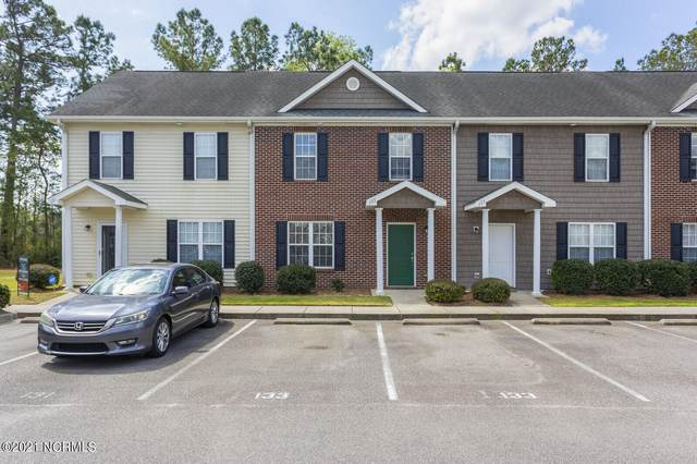 133 Lincoln Place Circle #30, Leland, NC 28451 (MLS #100266225) :: Stancill Realty Group