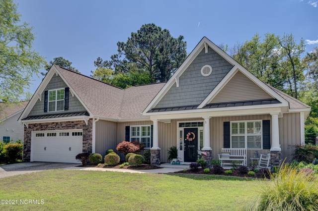 1640 Tall Ships Lane, Wilmington, NC 28409 (MLS #100266229) :: Castro Real Estate Team