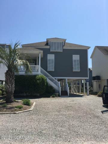 8 Private Drive, Ocean Isle Beach, NC 28469 (MLS #100266241) :: Castro Real Estate Team