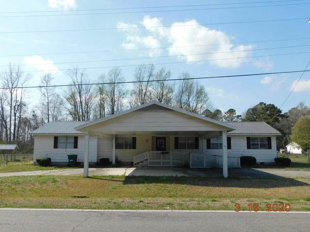 2487 Old Us Hwy 64, Jamesville, NC 27846 (MLS #100266245) :: Donna & Team New Bern