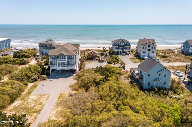 29 Porpoise Place, North Topsail Beach, NC 28460 (MLS #100266246) :: The Legacy Team