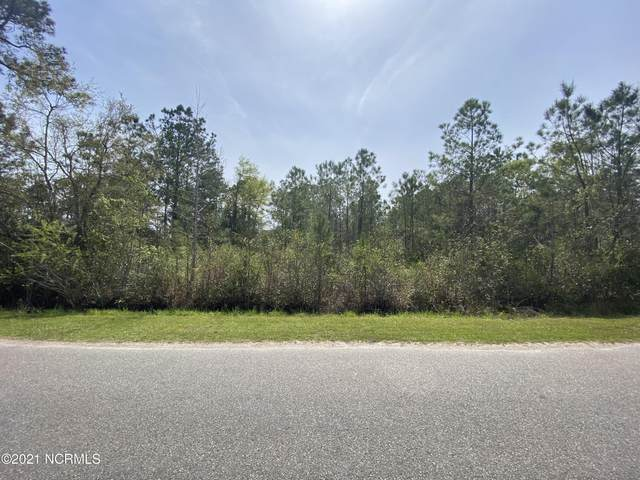Lot 12 Kemper Road, Hampstead, NC 28443 (MLS #100266249) :: Stancill Realty Group