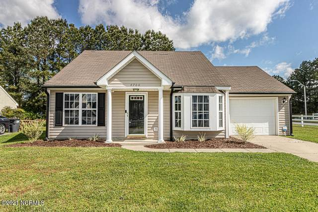 4700 Periwinkle Place, Rocky Mount, NC 27804 (MLS #100266254) :: Carolina Elite Properties LHR