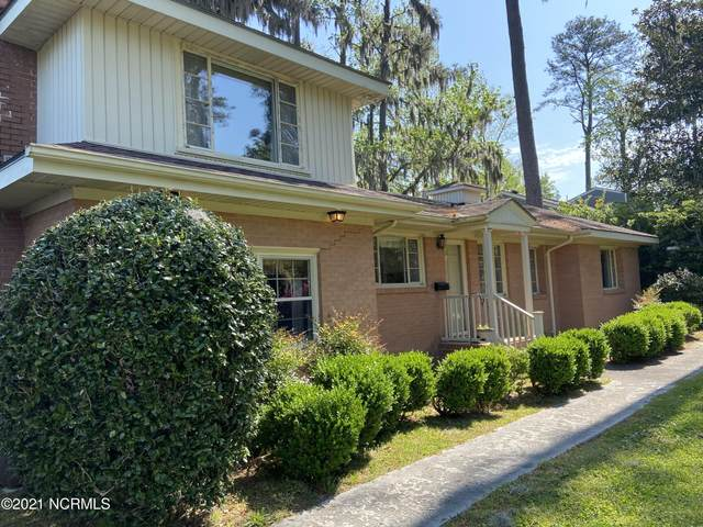 1202 Green Springs Road, New Bern, NC 28560 (MLS #100266259) :: Stancill Realty Group