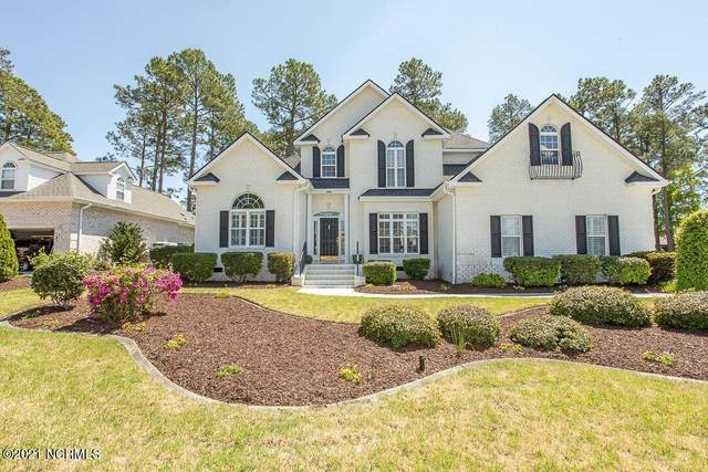 998 Beauvior Drive NW, Calabash, NC 28467 (MLS #100266262) :: Stancill Realty Group