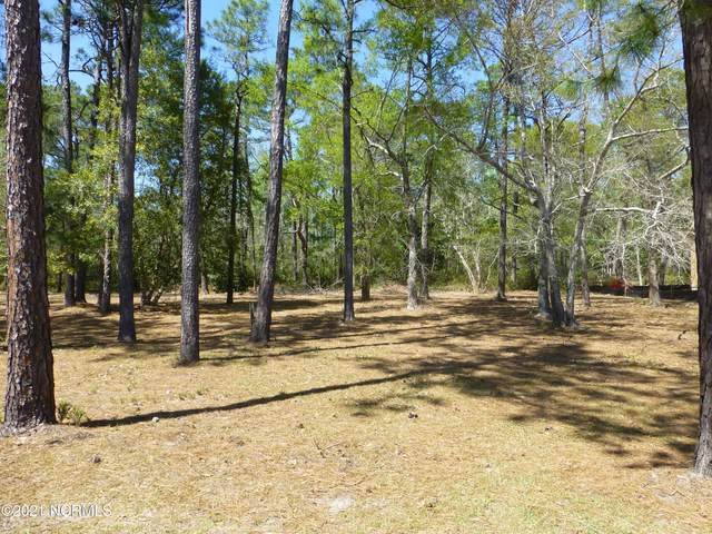 2350 St James Drive SE, Southport, NC 28461 (MLS #100266264) :: The Cheek Team