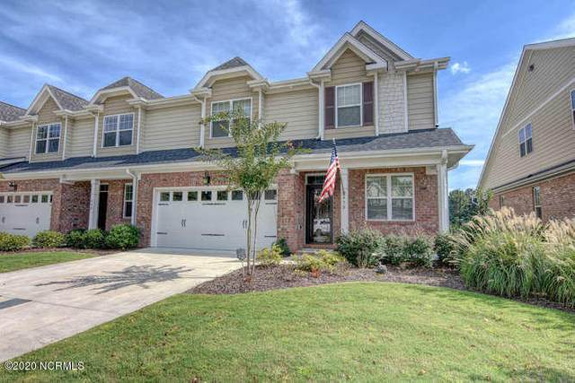 438 Newcastleton Drive, Wilmington, NC 28412 (MLS #100266267) :: David Cummings Real Estate Team