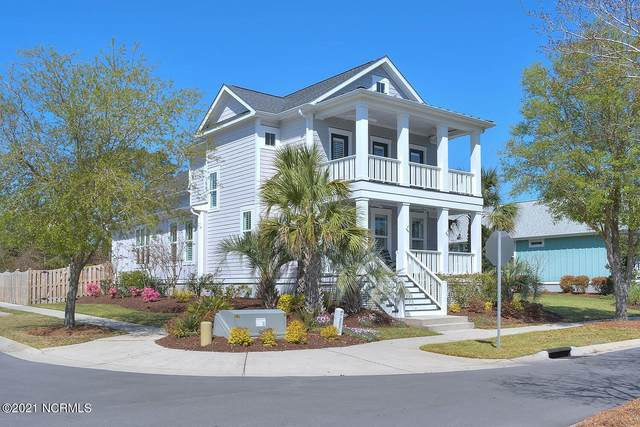 429 Cades Trail, Southport, NC 28461 (MLS #100266269) :: Stancill Realty Group