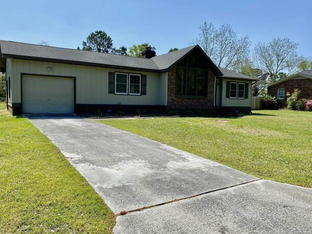 333 N North Colony Circle, Wilmington, NC 28409 (MLS #100266281) :: Stancill Realty Group