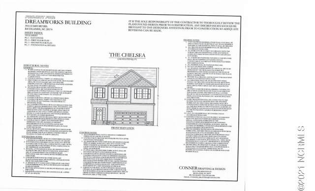 606 Sonata Court, Richlands, NC 28574 (MLS #100266294) :: Courtney Carter Homes