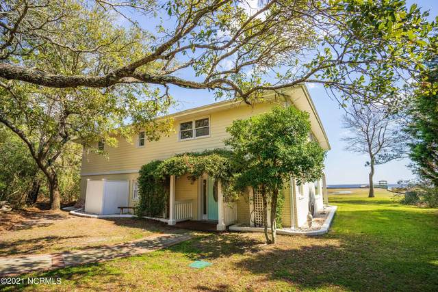 931 Bala Lane, Wilmington, NC 28409 (MLS #100266298) :: Great Moves Realty