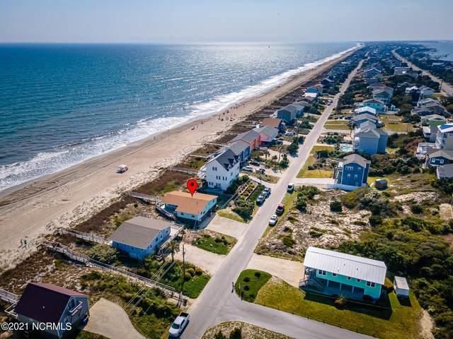 1503 Ocean Drive, Emerald Isle, NC 28594 (MLS #100266308) :: Thirty 4 North Properties Group