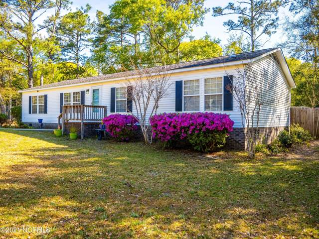 529 Groves Point Drive, Hampstead, NC 28443 (MLS #100266311) :: The Legacy Team