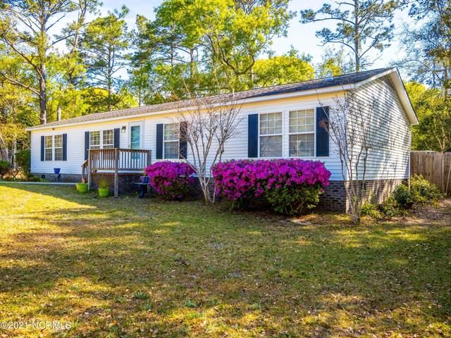 529 Groves Point Drive, Hampstead, NC 28443 (MLS #100266311) :: Barefoot-Chandler & Associates LLC