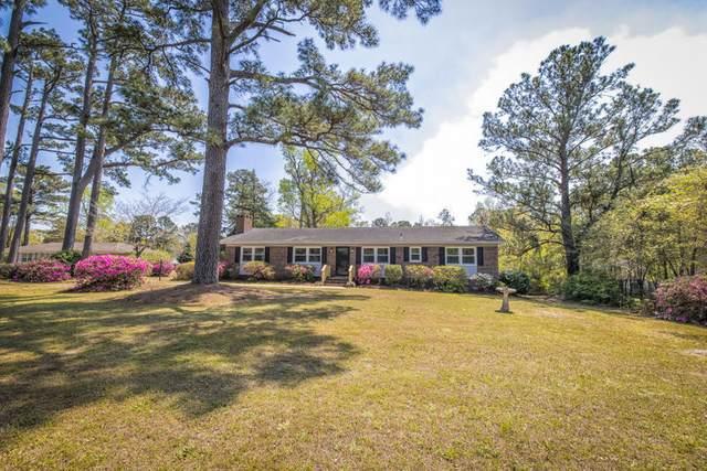 131 Chula Vista Drive, Wilmington, NC 28412 (MLS #100266312) :: Barefoot-Chandler & Associates LLC