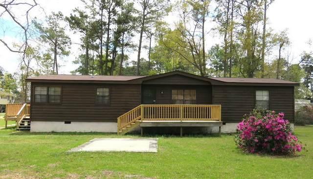 109 Lee Court, Peletier, NC 28584 (MLS #100266315) :: Barefoot-Chandler & Associates LLC