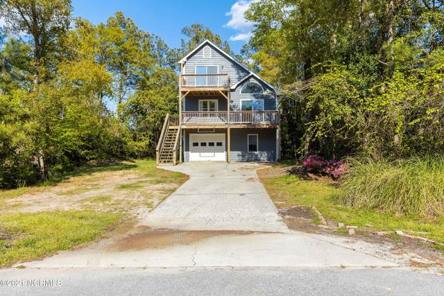 404 Ridge Road, Emerald Isle, NC 28594 (MLS #100266321) :: Barefoot-Chandler & Associates LLC