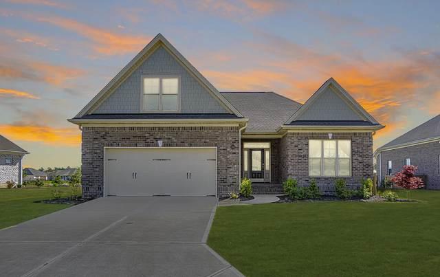 2148 Springstone Drive, Leland, NC 28451 (MLS #100266336) :: RE/MAX Essential