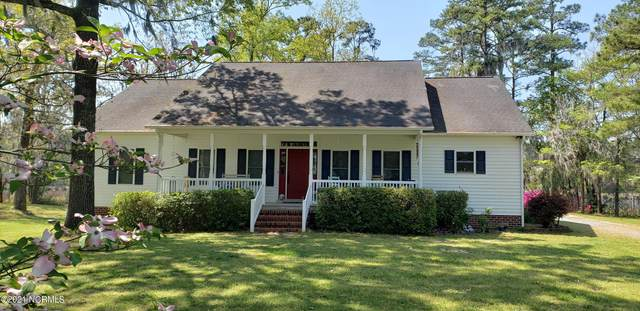 289 Stephen Way, Belhaven, NC 27810 (MLS #100266361) :: David Cummings Real Estate Team
