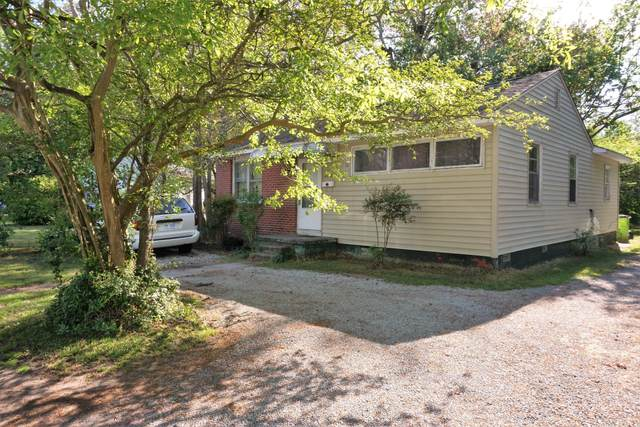 1102 Simmons Street, New Bern, NC 28560 (MLS #100266373) :: Great Moves Realty