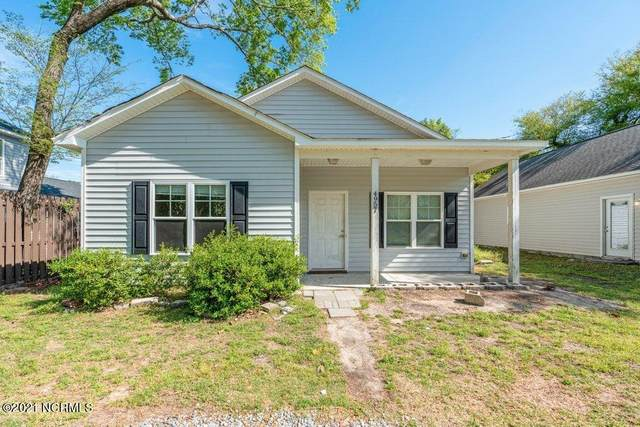 4957 Park Avenue, Wilmington, NC 28403 (MLS #100266391) :: The Cheek Team