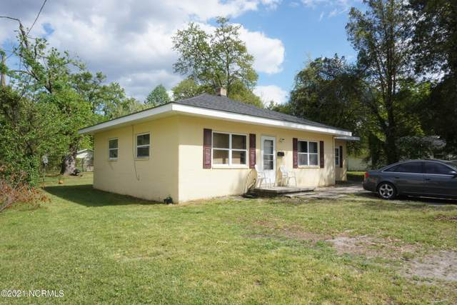 820 Haywood Place, New Bern, NC 28560 (MLS #100266393) :: Stancill Realty Group