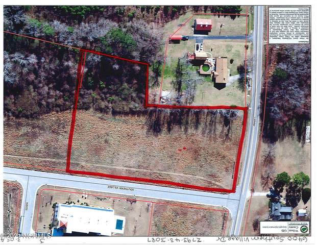 6400 Southern Village Drive, Wilson, NC 27895 (MLS #100266395) :: RE/MAX Essential
