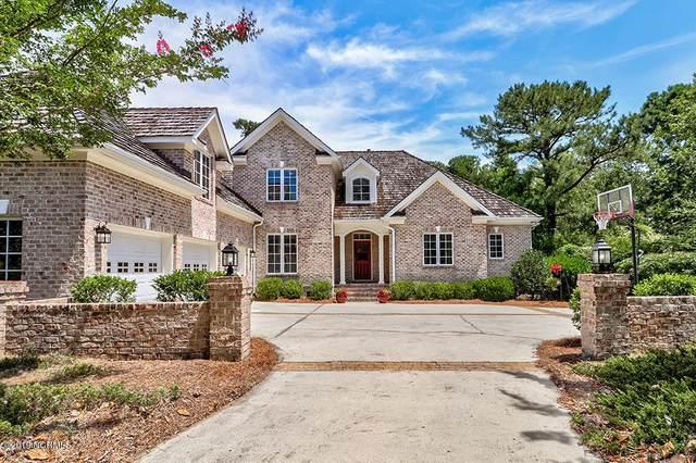 2121 Auburn Lane, Wilmington, NC 28405 (MLS #100266396) :: Thirty 4 North Properties Group