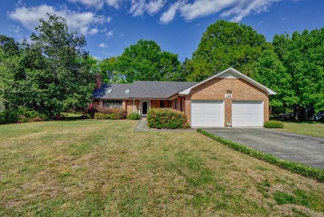 109 Coppers Trail, Wilmington, NC 28411 (MLS #100266401) :: Donna & Team New Bern