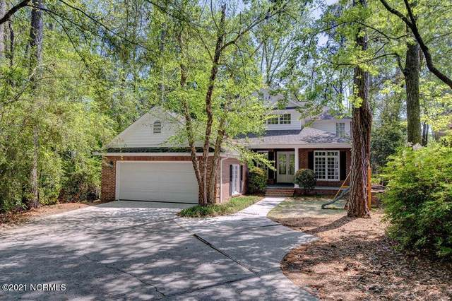 8712 Bardmoor Circle, Wilmington, NC 28411 (MLS #100266406) :: The Tingen Team- Berkshire Hathaway HomeServices Prime Properties
