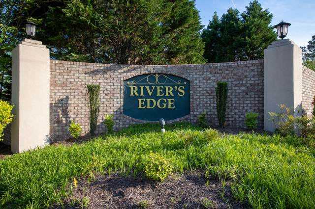 3901 River Front Place Unit 102, Wilmington, NC 28412 (MLS #100266420) :: RE/MAX Essential