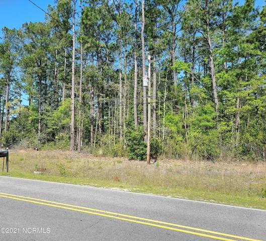 122 Silver Lake Road, Wilmington, NC 28412 (MLS #100266440) :: RE/MAX Essential