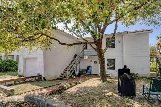 4 Shearwater Street, Wrightsville Beach, NC 28480 (MLS #100266458) :: Barefoot-Chandler & Associates LLC